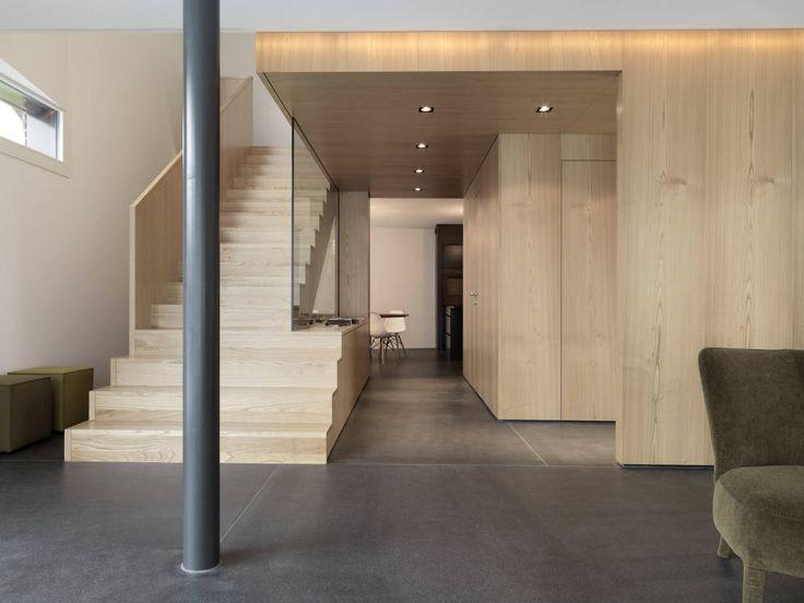 so ein ausgefallenes holzhaus hast du noch nie gesehen | interiors, Innenarchitektur ideen