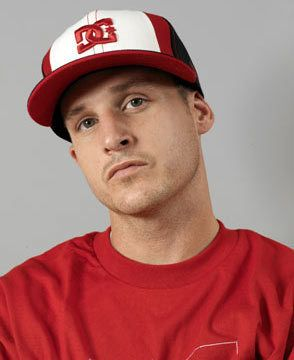 Rob Dyrdek. One of the creators of dc..... He is the best.