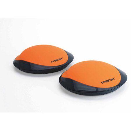 P90X Push-Up Slides, Multicolor