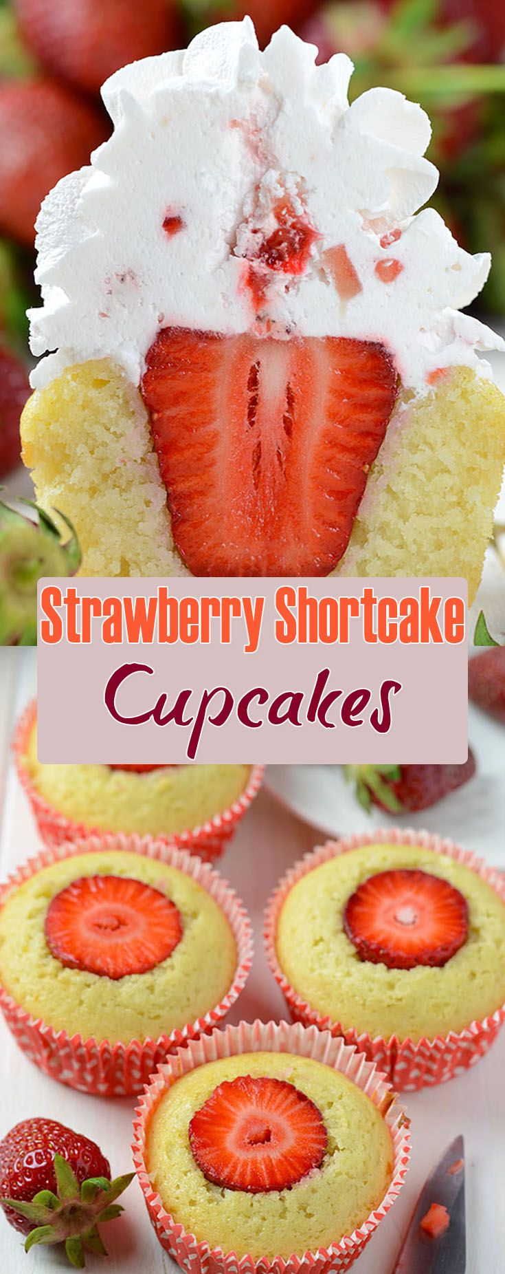 35 Strawberry Shortcake Recipes Celebrating Your Love For Berries and Cream