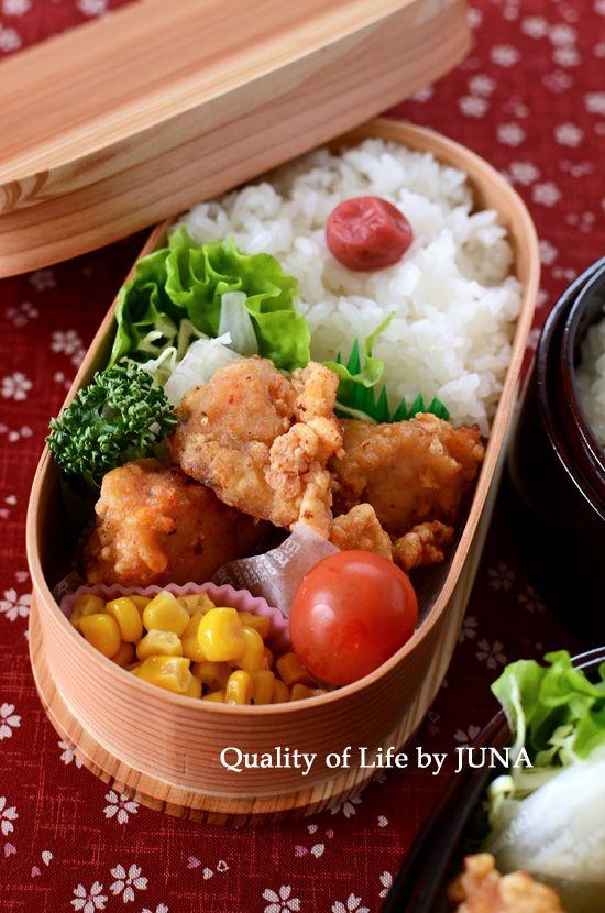 日本人のごはん/お弁当 Japanese meals/Bento lb0305121.jpg