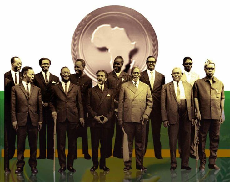 A brief story of O.A.U     -Organization of African unity-     Emperor Hail/ Selassie is the one who has found and established this creed which has been uniting all the nations of Africa since May -25th  1963. Even Dr.Kwame Nkrumah, who was the then president of Ghana, whom  Meles Zenawi claimed as a  founder of O.A.U   would have admitted that the credit is given to Emperor Hail/ Selassie.     However since Meles Zenawi had a personal vendetta and jealousy on his Majesty's countless…
