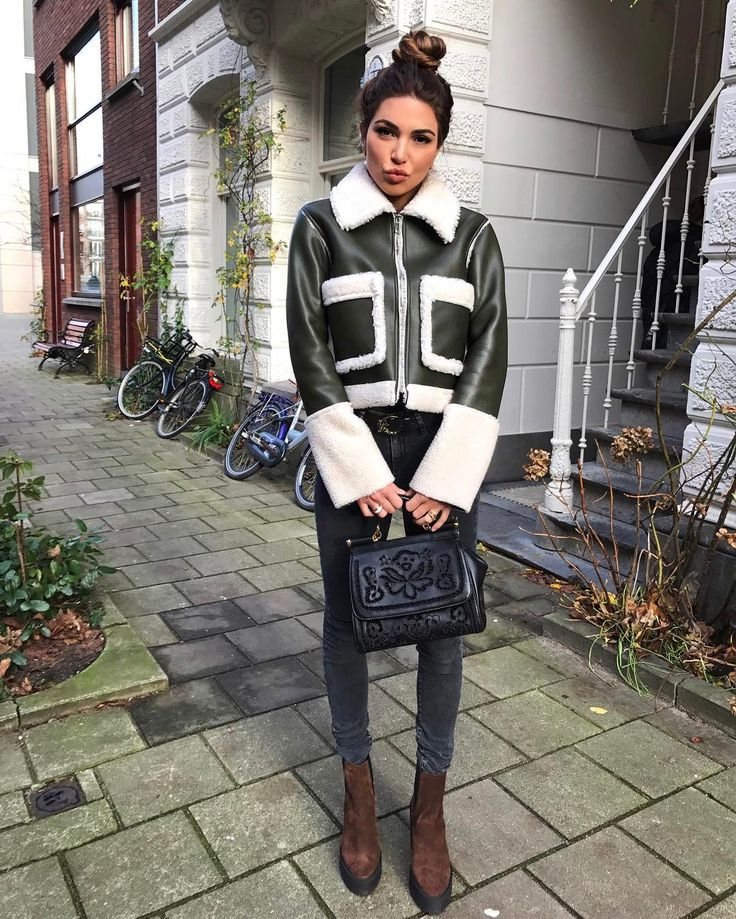 Find this Pin and more on Negin Mirsalehi. Last days of winter style ...