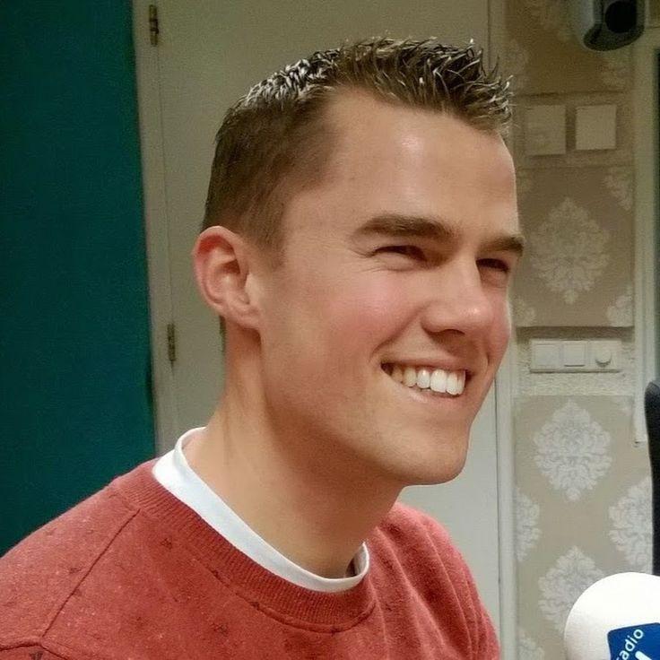 Arnoud Kuijpers Docent Nederlands