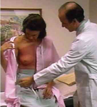 Treatments for breast can
