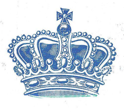 tiffany lynn   i like this one  vintage crown