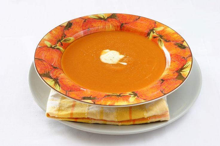 fall soup recipe