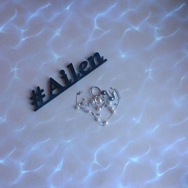 Моя коллекция сокровищ от @pearlsbydaimi вчера пополнилась очень красивым колечком 😊 Уже скоро будет обзор в блоге. Ссылка в шапке профиля 😊  #daimi, #jewelry, #silver, #ring, #pearls, #newreview, #AliExpress, #itao, #новыйпост, #серебро