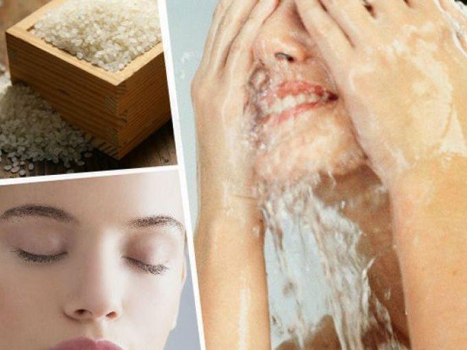 SAIKU-otra vida es posible-: Agua de arroz: El secreto de las mujeres asiáticas...