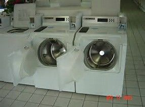 Image result for maytag neptune coin laundry