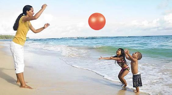 Beach Balls cape town - Promotional gifts for Summer