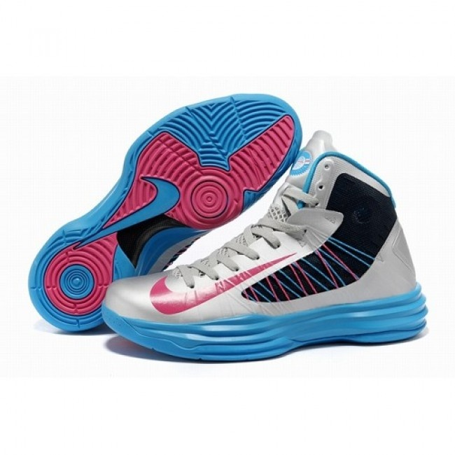 36808757f806 Real Nike Kobe Olympics Hyperdunk TB Cheap sale Green Pink White ...