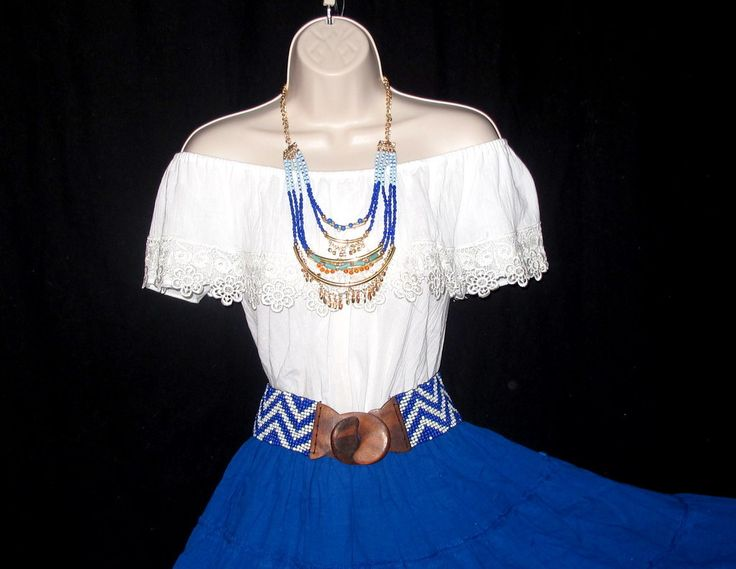 TIPICAL 4 P/C SET WITH BEADS - tipicospr