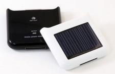 Ładowarka solarna do iphone    http://crazygifts.pl/shop/szczegoly/25/ladowarka-solarna-iphone-3g-3gs