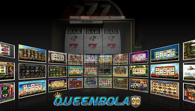 Situs Judi Online Mesin Slot  http://queenbola99.com/situs-judi-online-mesin-slot