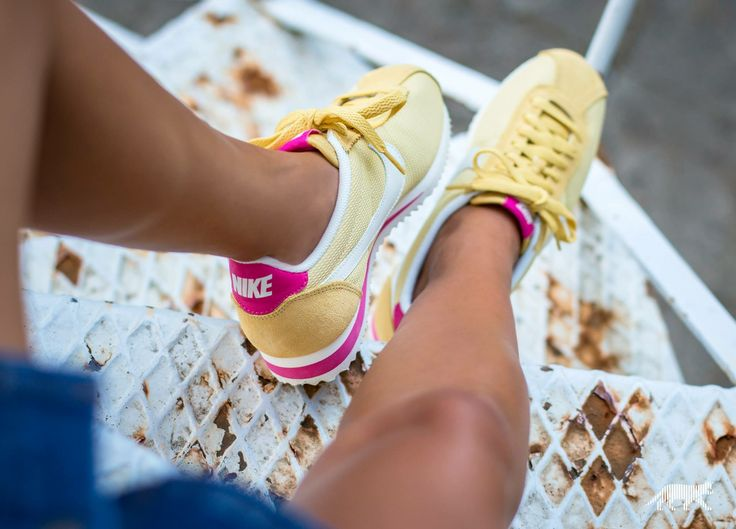 294 Best Sneakers Nike Cortez Images On Pinterest