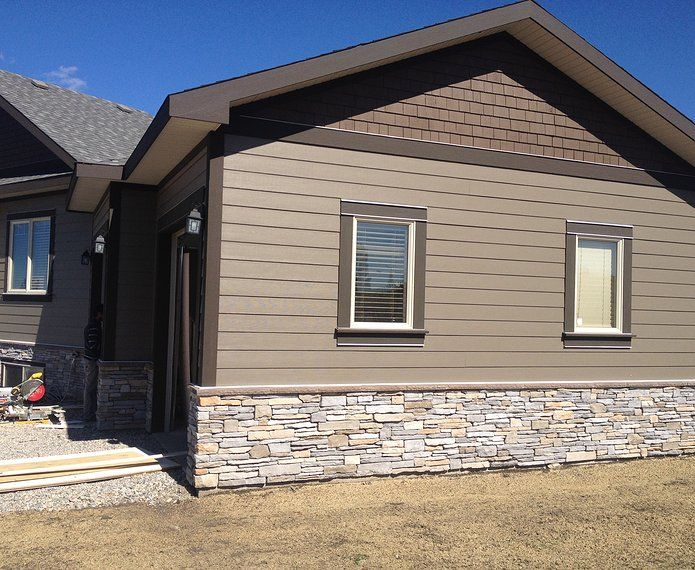 11 Best Lp Smart Siding Images On Pinterest Homestead