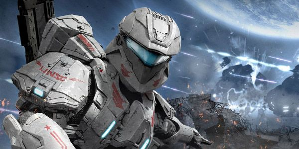 Halo Spartan Assault Review: Xbox One Gets A Good Halo Game