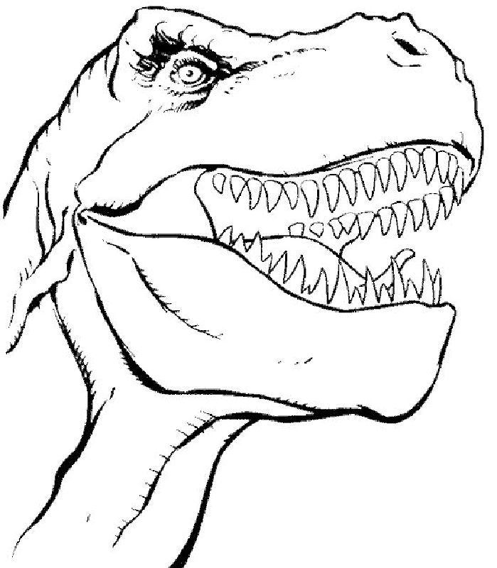 t rex dinosaur coloring pages dinosaurs coloring pages 20 free printable coloring pages