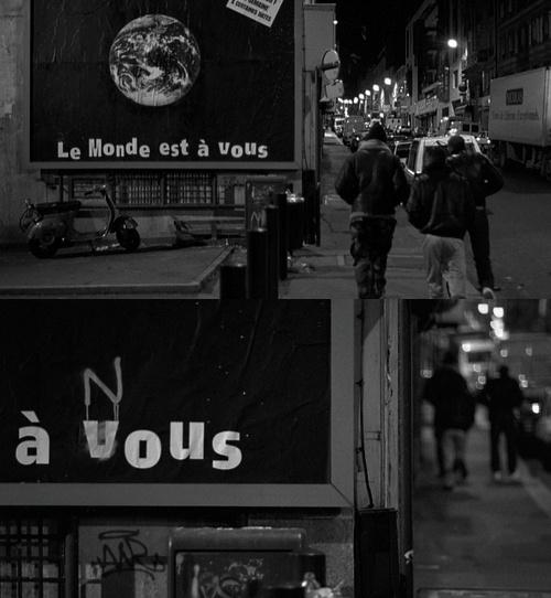 25+ best ideas about La haine film on Pinterest | La haine, La ...