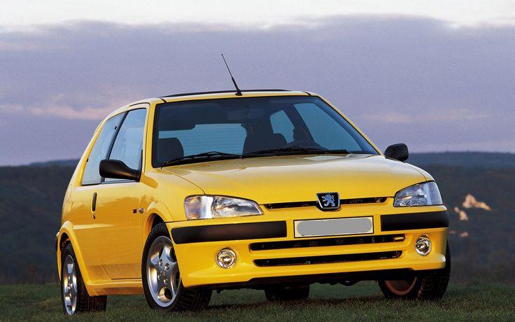 Peugeot 106-maxspeedingrods.com