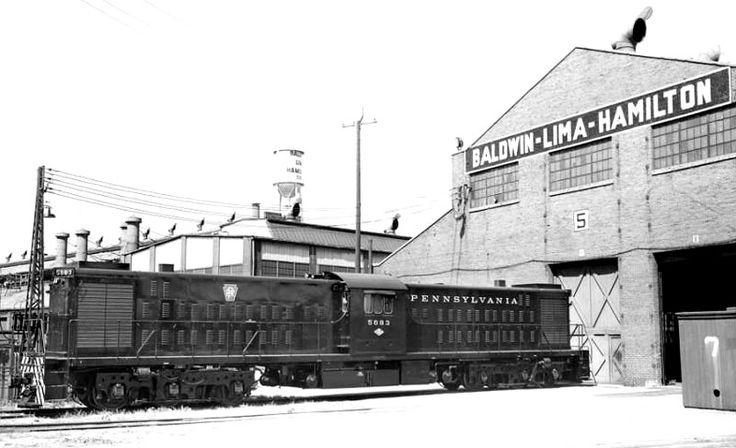 Favorite oddball train electric