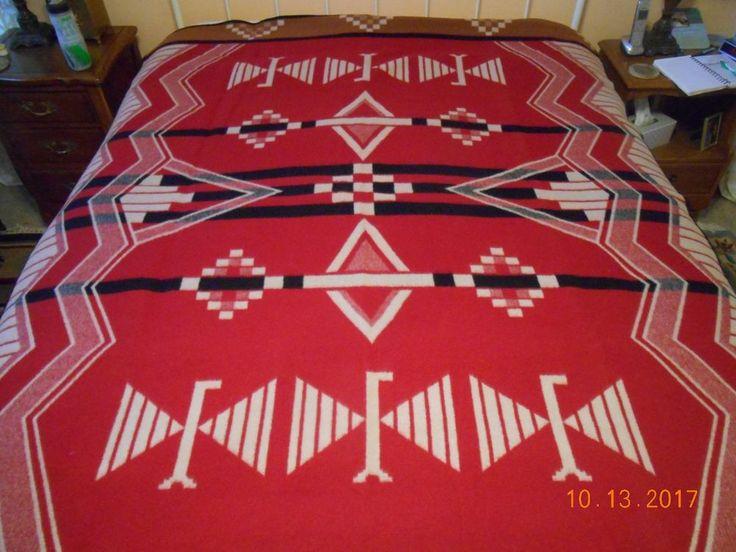 Pendleton wool blanket #Pendleton