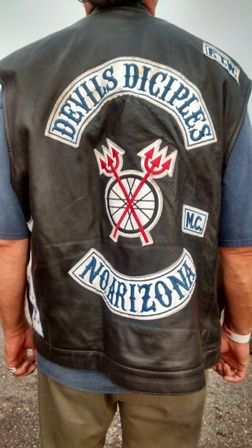 devils diciples motorcycle gang Devils disciples mc  a federal jury in the eastern district of michigan on friday, february convicted six members of the devils diciples motorcycle gang incl.