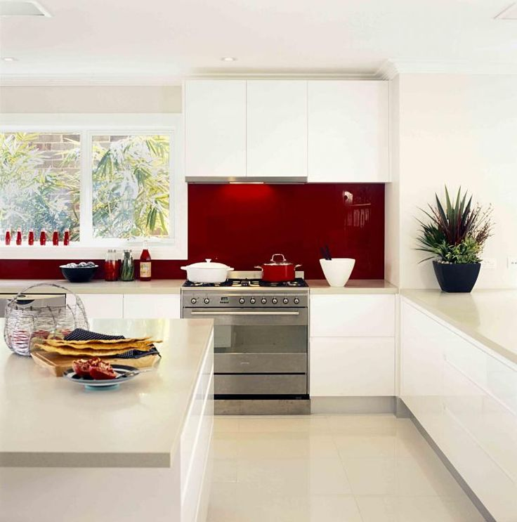 White Kitchen Splashback Ideas 43 best splashback - glass & stone images on pinterest | kitchen