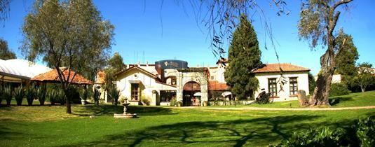 Hacienda La Magdalena | Haciendas para Bodas en Zapopan
