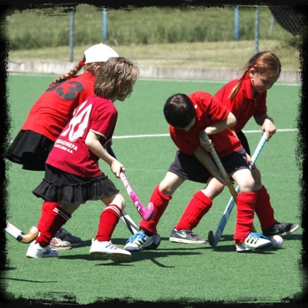 #fieldhockey