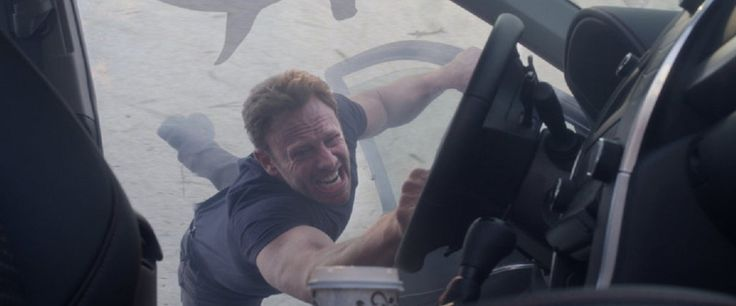 Sharknado 3: Oh Hell No! Movie Review
