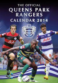 Queens Park Rangers FC 2014 Calendar