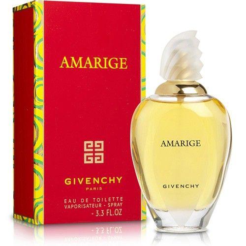 Amarige, Givenchy | Aloucadosperfumes