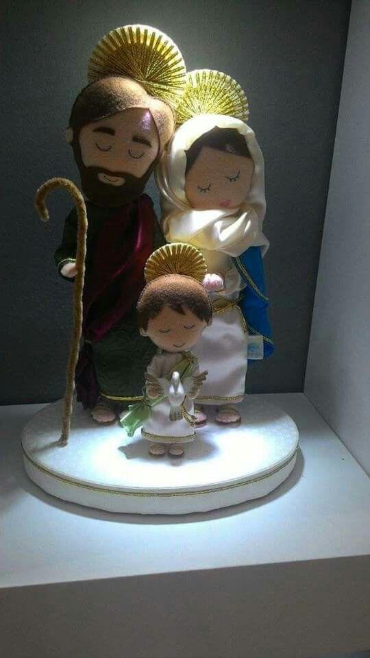 Maria e José