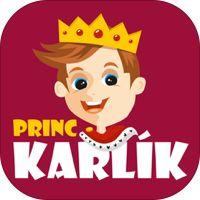 Princ Karlík – dětský průvodce po Pražském hradě od vývojáře STRATEX iPublishing Factory spol. s r.o.