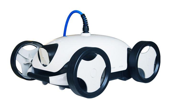 Robot Piscine Robot Flat Twist Cat Ears