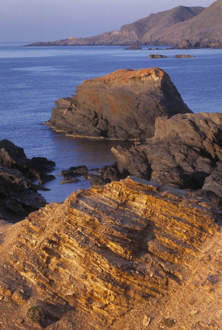 Cabo de Palos, La Manga