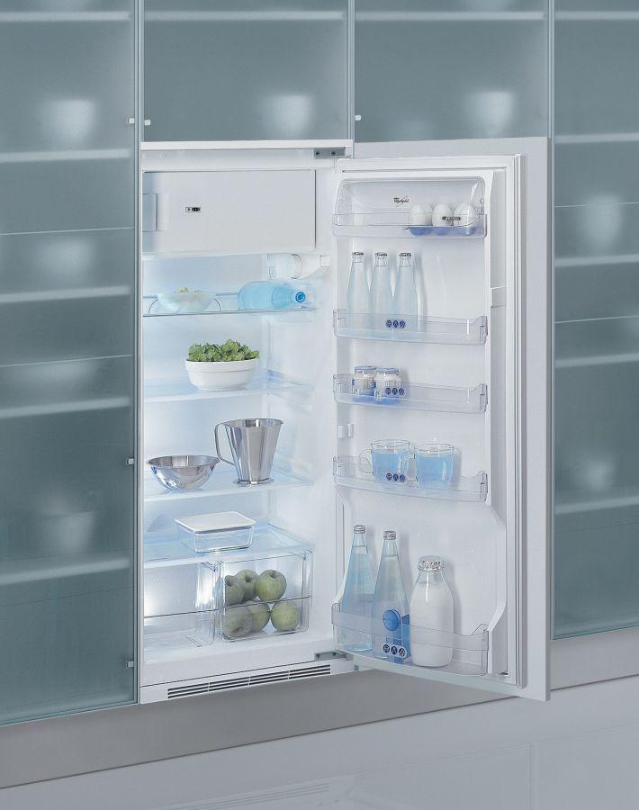 Prémium beépíthető hűtőszekrények