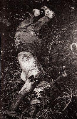 Christa Pike   Crime scene   Murderpedia, the encyclopedia ...