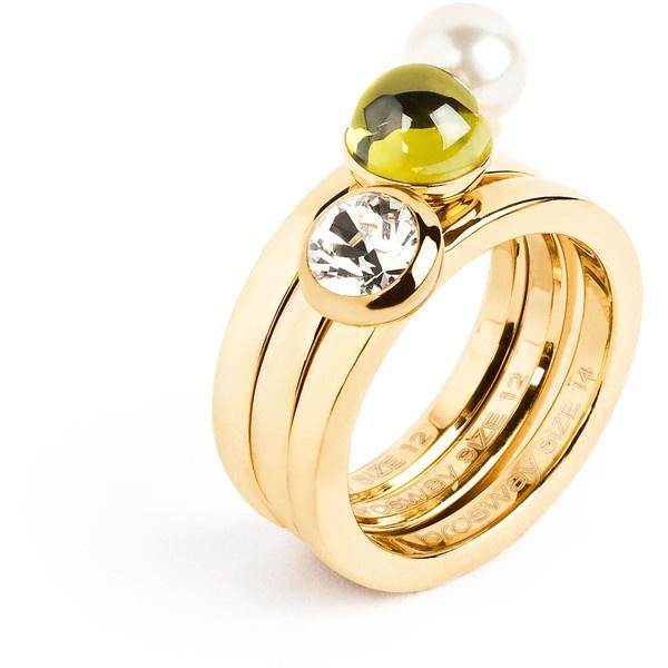 anello Tring, Brosway Jewels via Polyvore