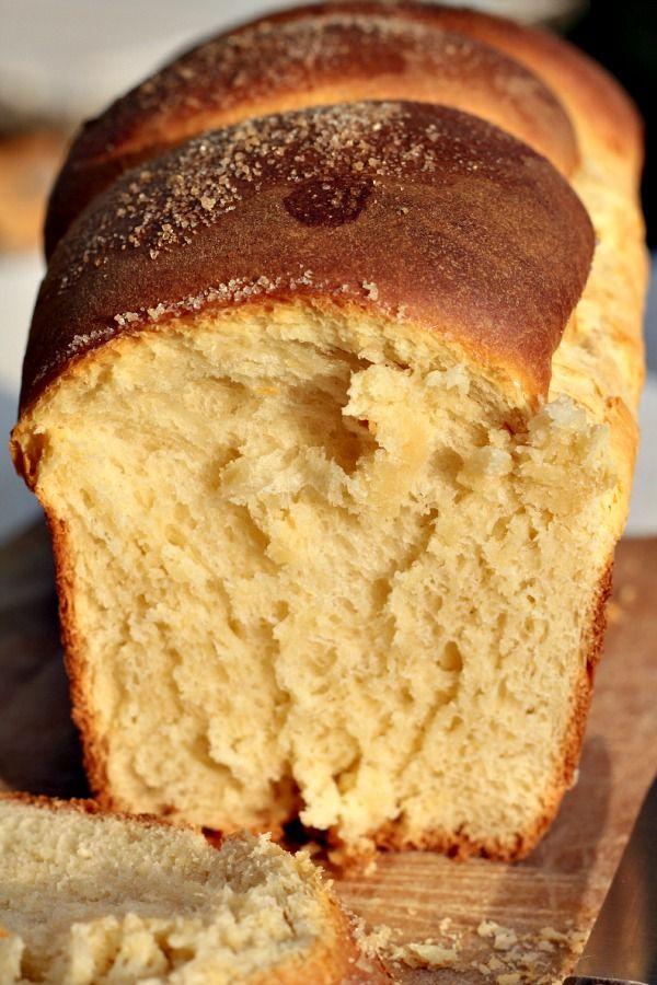404 best brioches images on pinterest pastries buns and - Les cuisines de garance ...