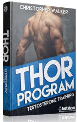 Thor program by christopher walker