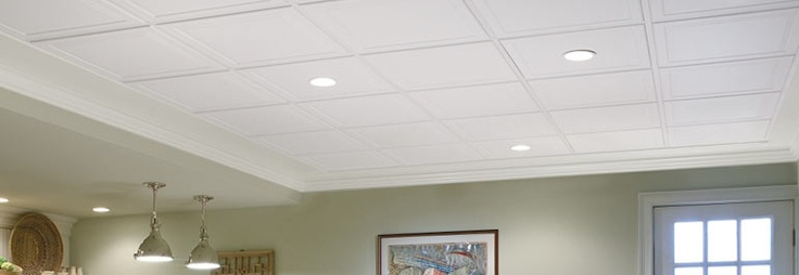 Ceilings   Drop Ceiling   Suspended Ceiling Systems   Armstrong