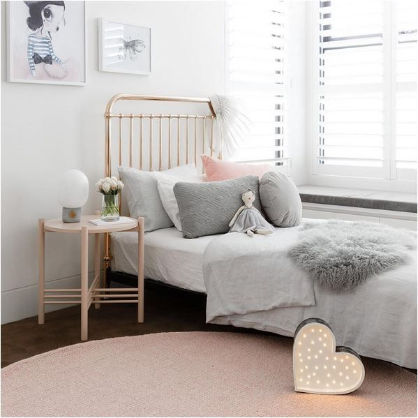The Boo And The Boy Kids Rooms On Instagram Bedroom Ideas For Girlspink