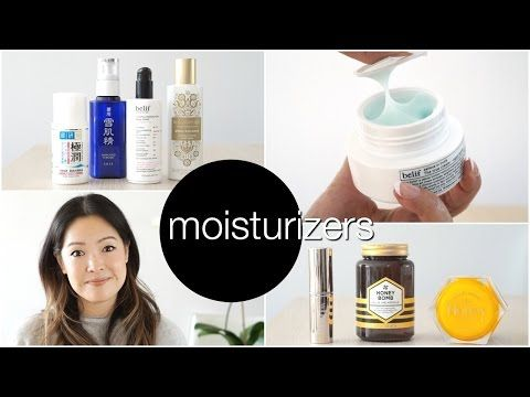 Moisturizers - Lotions, Liquids, Emulsion, Creams | Humectants,Emollients,Occlusives. - PerfumedGarden