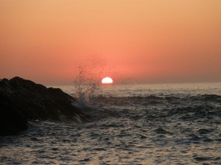 Praia dos Alteirinhos - SW Alentejano - Portugal
