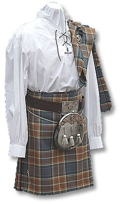 Manninkilt: Online Shop ,Isle of Man, Kilt manufacture, sale and hire - Manx Hunting Tartan
