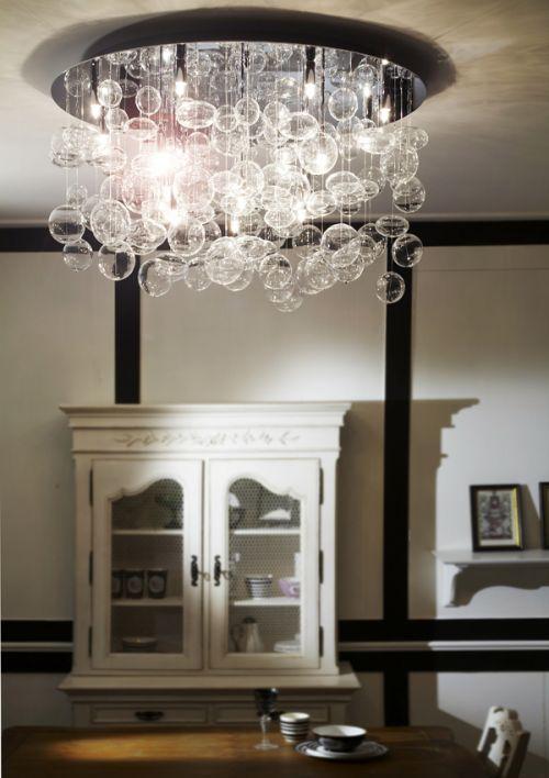KOLAMP chandelier