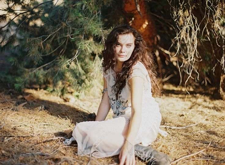 Free People inspired film photography editorial by Silver Lucida in Southern California  http://silverlucida.net